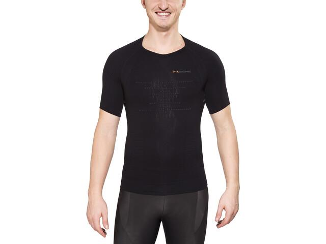 X-Bionic M's Trekking Summerlight Shirt SS Black/Anthracite